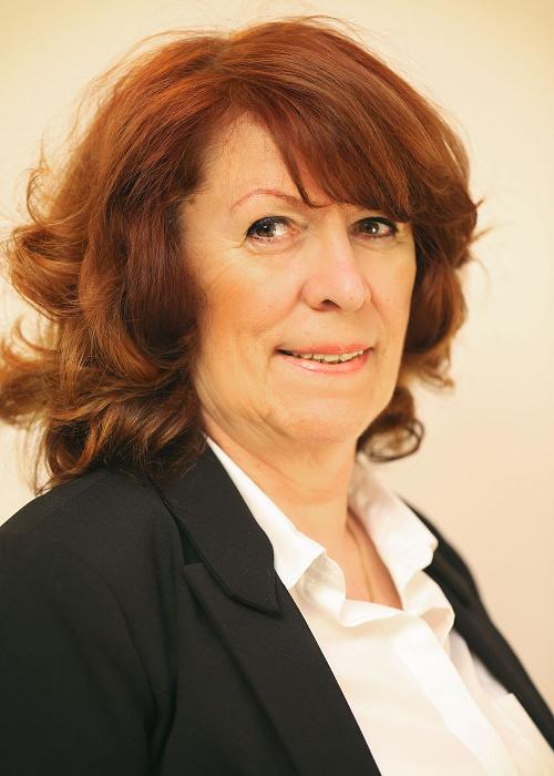Picture of Egyháziné Szentirmay Éva