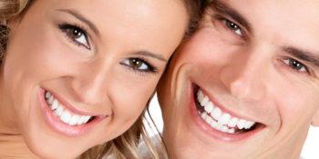 Komplex fogfehérítés 2 az 1-ben - rendelői fogfehérítés otthoni kezeléssel kiegészítve